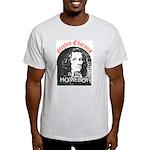 Charnock Ash Grey T-Shirt