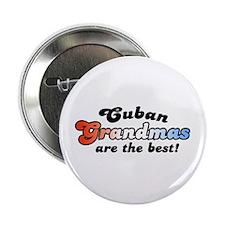 Cuban Grandmas are the Best Button