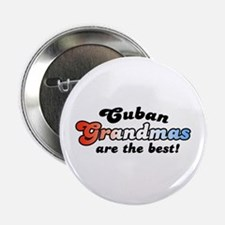 Cuban Grandmas are the Best Button