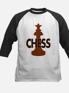 Chess Queen Baseball Jersey