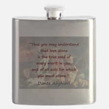 Thus You May Understand - Dante Flask