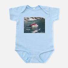 Hornblower Cruise 1 Body Suit