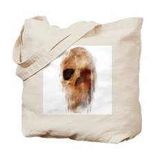 SKULL 002 Tote Bag