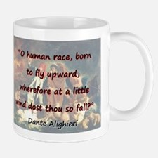 O Human Race - Dante Mug