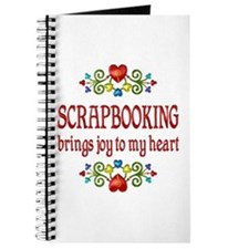 Scrapbooking Joy Journal