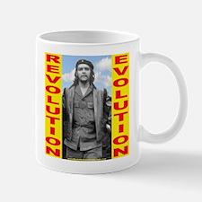 Che Revolution/Evolution Mug