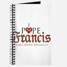 Pope Francis Journal