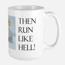 penguincoffeemug Mugs