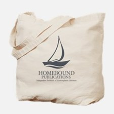 Homebound Publications Tote Bag