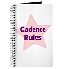 Cadence Rules Journal