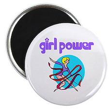 GP Rhythmic Gymnastics 1 Magnet