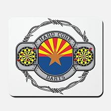 Arizona Darts Mousepad