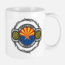 Arizona Darts Mug