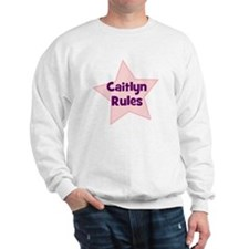 Caitlyn Rules Jumper