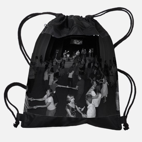 grouppict.jpg Drawstring Bag