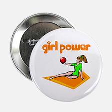 GP Rhythmic Gymnastics 3 Button
