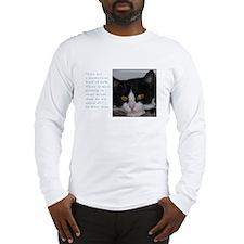 bellacat Long Sleeve T-Shirt