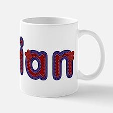 Vivian Red Caps Mug