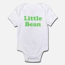 Little Bean Infant Bodysuit