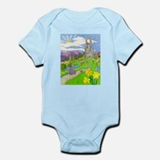 Daffodil Lane Infant Bodysuit