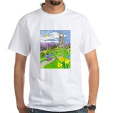 Daffodil Lane Shirt