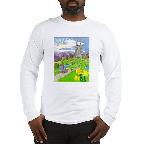 Daffodil Lane Long Sleeve T-Shirt