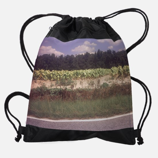 TOBACCO- GENERIC-.jpg Drawstring Bag