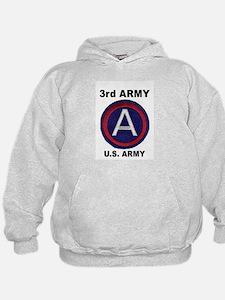 3RD ARMY Hoodie