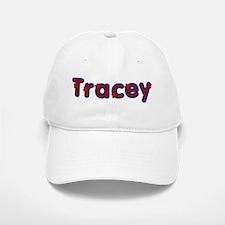 Tracey Red Caps Baseball Baseball Baseball Cap
