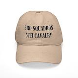 3rd squadron 5th cavalry Classic Cap