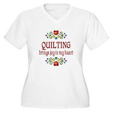 Quilting Joy T-Shirt