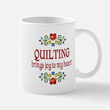 Quilting Joy Mug