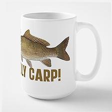 Holy Carp Mug