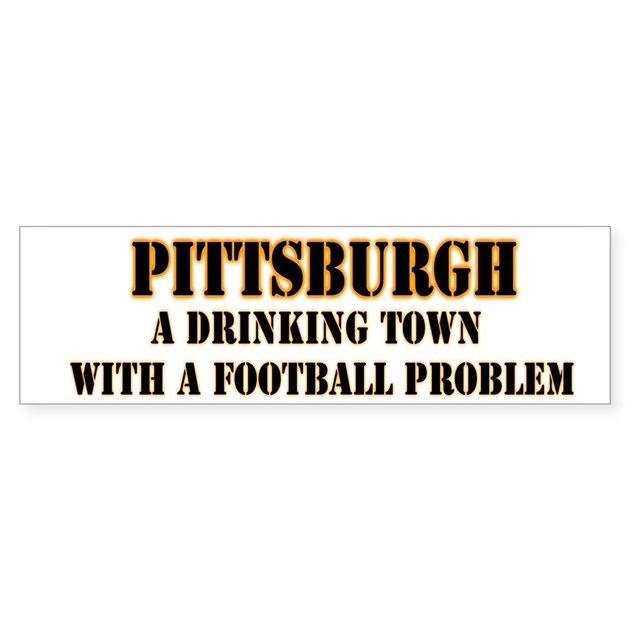 Pittsburgh By Aprilk