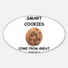 smart cookie Decal