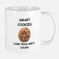 smart cookie Mug