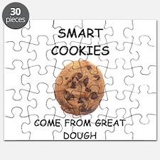 smart cookie Puzzle