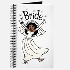 Bride II (African American) Journal