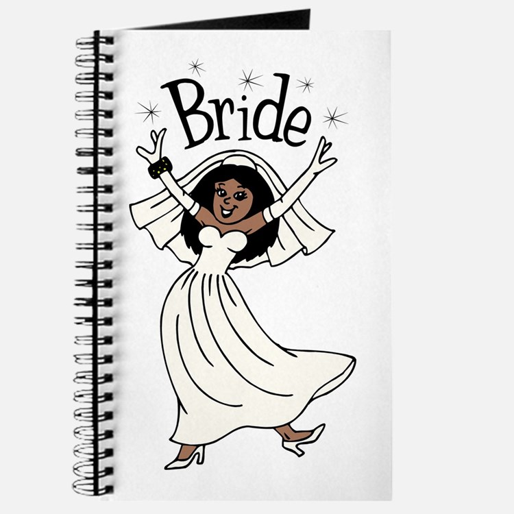 Bride II (African American) Journal