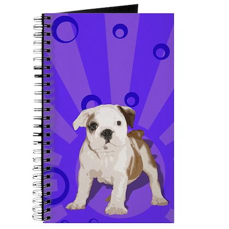 Bulldog pop Journal
