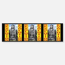 Che Revolution/Evolution Bumper Bumper Bumper Sticker
