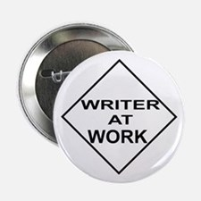 Writer at Work Writer's Button