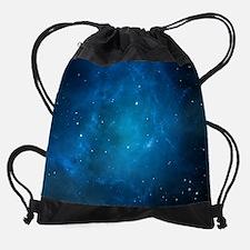 Cool Universe Drawstring Bag