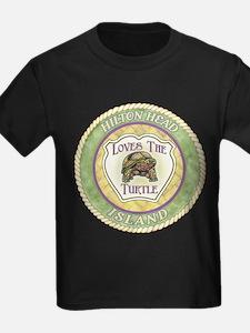 Hilton Head Turtle T-Shirt