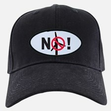 No! Turbines Baseball Hat