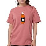 Gangsta Drank Womens Comfort Colors Shirt