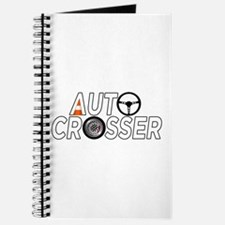 Auto Crosser Journal
