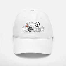 Auto Crosser Baseball Baseball Baseball Cap