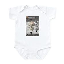 MSF Hamlet Infant Bodysuit