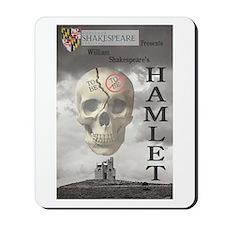 MSF Hamlet Mousepad